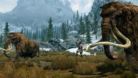 The Elder Scrolls V: Skyrim, DLC in esclusiva temporanea su Xbox 360