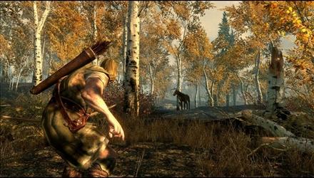 The Elder Scrolls V: Skyrim, il primo trailer in-game è della versione Xbox 360