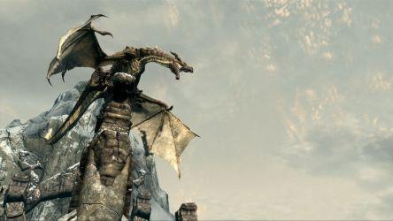The Elder Scrolls V: Skyrim, informazioni sul gameplay