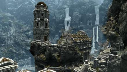 The Elder Scrolls V: Skyrim, nuovi dettagli e primo screenshot
