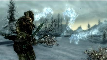 The Elder Scrolls V: Skyrim, rivelati perk e abilità per ogni razza