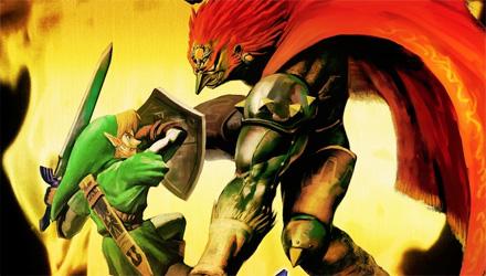 The Legend of Zelda: Ocarina of Time e le novità del remake per Nintendo 3DS