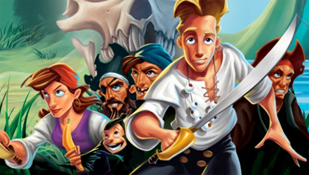 The Monkey Island Special Edition Collection a settembre in Europa