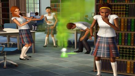 The Sims 3 si espande ancora, arriva Generations