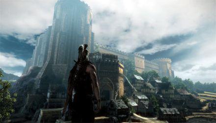 The Witcher 2: confermata la versione Xbox 360