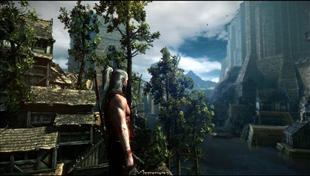 The Witcher 2 su console, arriva la conferma?