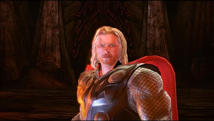 Thor: Il Dio del Tuono, arriva il videogioco ufficiale del film