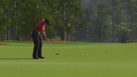 Tiger Woods: PGA Tour 12 annunciato da Electronic Arts