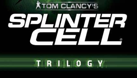 Tom Clancy's Splinter Cell Trilogy HD in arrivo su PlayStation 3