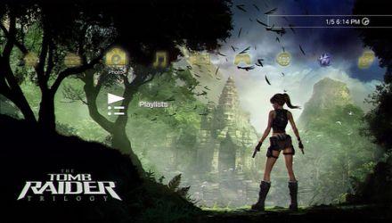 Tomb Rider Trilogy sarà un'esclusiva PlayStation 3