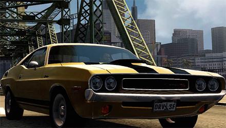 Ubisoft svela le 125 vetture presenti in Driver: San Francisco
