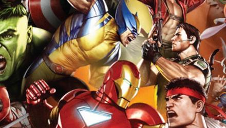 Ultimate Marvel vs Capcom 3, annunci clamorosi al Comic Con