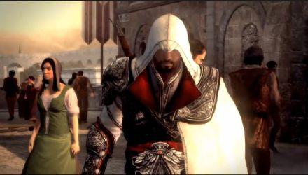 Un nuovo Assassin's Creed annunciato a maggio, Brotherhood a quota 6,5 milioni