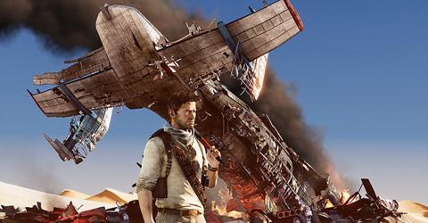 Un primo sguardo a Uncharted 3: L'inganno di Drake