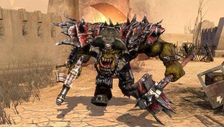 Una nuova fazione per Warhammer 40.000 Dawn of War II: Retribution