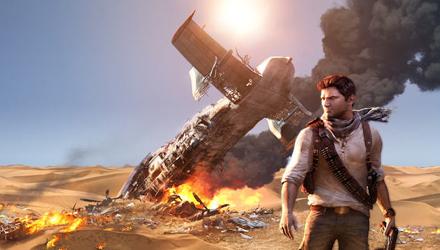 Uncharted 3 - Multiplayer Beta
