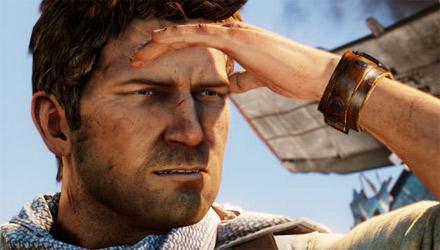 Uncharted 3: 3,8 milioni di copie al day one