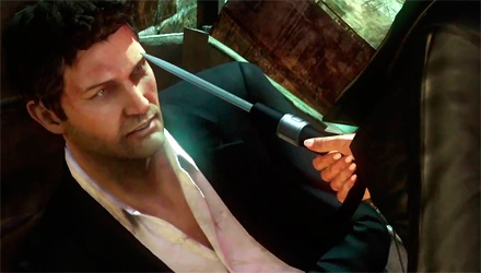 Uncharted 3: Drake's Deception, rumor su una modalità split screen