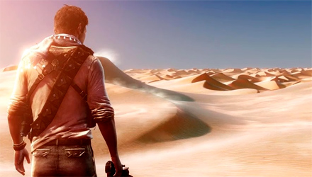 Uncharted 3 finito in poco più di tre ore