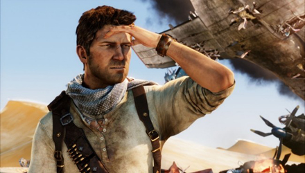 Uncharted 3: Naughty Dog prevede solo DLC multiplayer