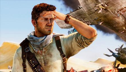 Uncharted 3: nuovi dettagli sulla storia e le ambientazioni
