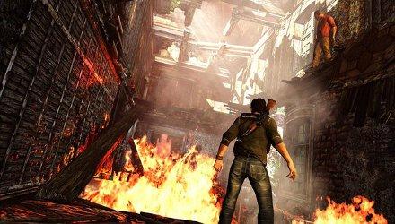 Uncharted 3: spiegata l'assenza della campagna co-op