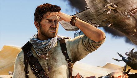Uncharted 3: una patch per risolvere i problemi di mira