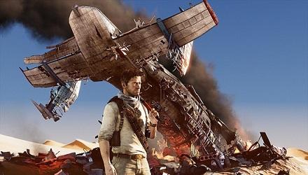 Uncharted 4 è già in sviluppo?