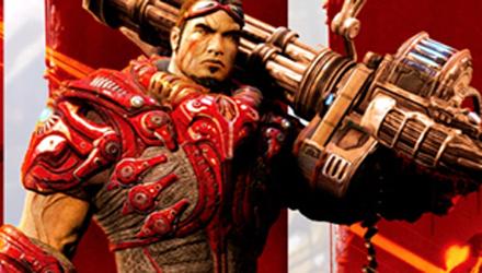 Unreal Engine 3 supporta Flash 11, ecco i browser game del futuro