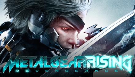VGA 2011: MGS Rising diventa Metal Gear Rising Revengeance