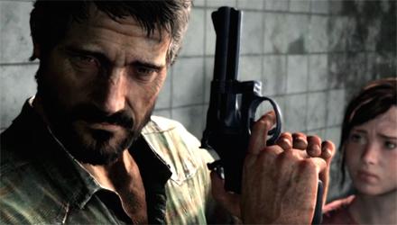 VGA 2011: The Last of Us presentato da Naughty Dog