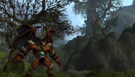 World of Warcraft: disponibile la patch 4.3 Hour of Twilight