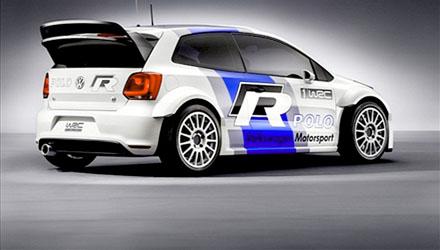WRC 2: annunciato il nuovo titolo di rally