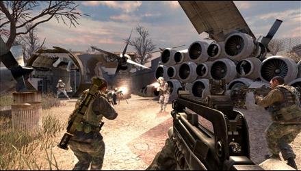 Xbox Live, Microsoft lancia l'allarme phishing per Modern Warfare 2