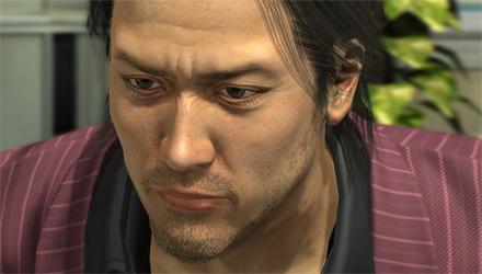 Yakuza 4: la demo il 23 febbraio per gli utenti PlayStation Plus