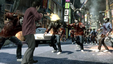 Yakuza of the End in Giappone a giugno