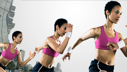 Your Shape Fitness Evolved 2012, in palestra con Kinect