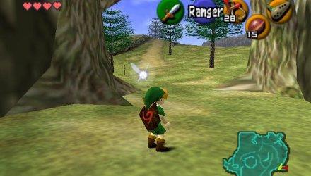 Zelda: Ocarina of Time 3D, colonna sonora gratuita iscrivendosi al Club Nintendo