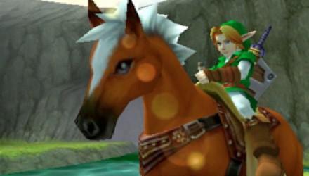 Zelda: Ocarina of Time 3D in Europa il 17 giugno