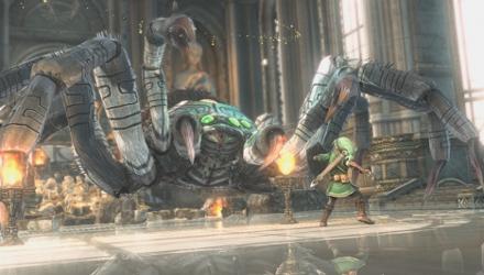 Zelda Wii U confermato da Shigeru Miyamoto