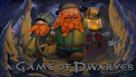 A Game of Dwarves, il nuovo strategico di Paradox