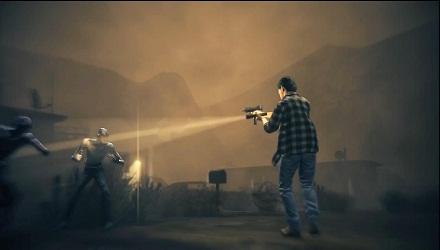 Alan Wake 2 non sarà influenzato da American Nightmare