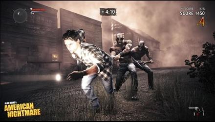 Alan Wake's American Nightmare anche su PC