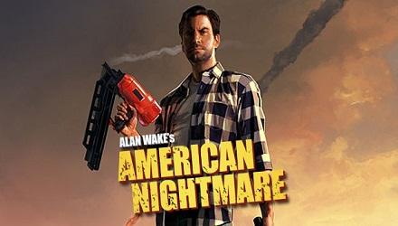 Alan Wake's American Nightmare: dettagli su trama e longevità