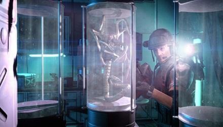 Aliens: Colonial Marines userà un sistema di illuminazione next-gen
