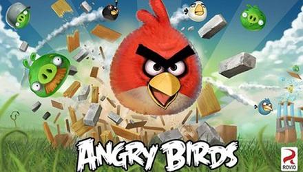 Angry Birds, ora anche su Facebook