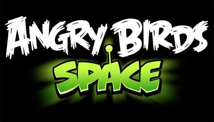 Angry Birds Space annunciato da Rovio