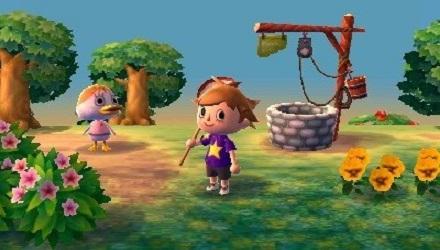 Animal Crossing 3DS: prime informazioni dal Giappone