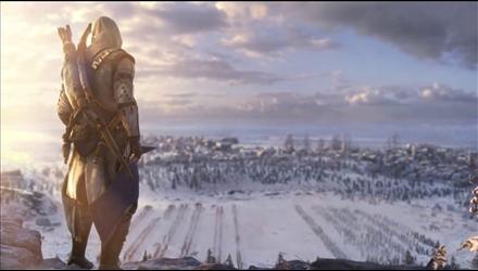 Assassin's Creed 3, nuovi dettagli su storia e ambientazioni