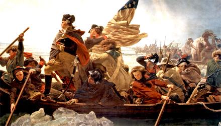 Assassin's Creed 3 e la guerra di indipendenza americana